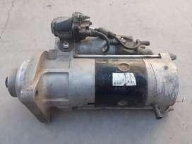 Vendo motor de arranque iveco 24v