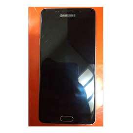 Samsung A5 (Requiere de arreglo en pantalla, revisión general)