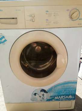 Vendo lavarropa automático