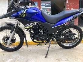 Vendo Moto Z1 Cilindraje 250cc