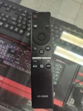 Control tv Samsung curvo