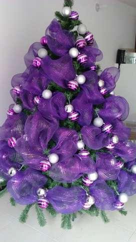 Se vende hermoso árbol de navidad