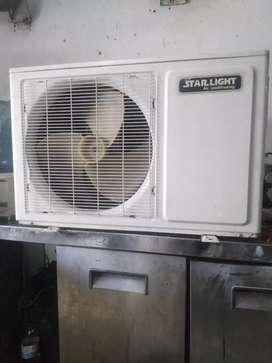 Condensadora 18.000 btu