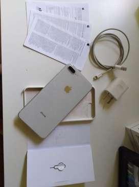 LIQUIDO iPhone 8 plus