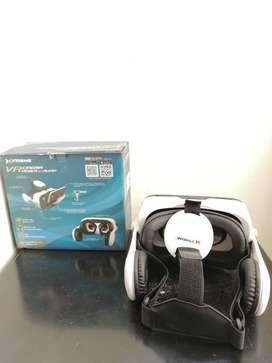 Gafas VR xtreme