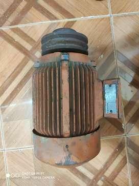 Motor Siemens 3.6HP funcional