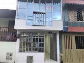 Vendo Casa en Circasia muy bien ubicada