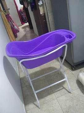 Se vende bañera completa