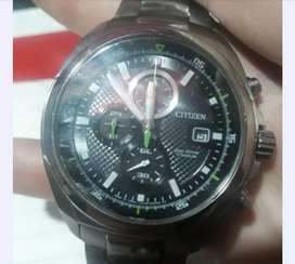 Reloj citizen made in Japón