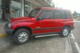 Vitara 1600 4x4 full injection 5 puertas