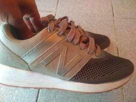"""Zapatillas New balance, """"mercado pago """",crédito y débito!!!"""
