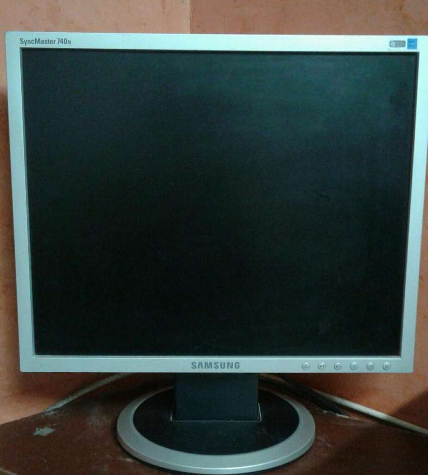 Monitor Samsung 0