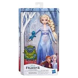 Frozen 2 original