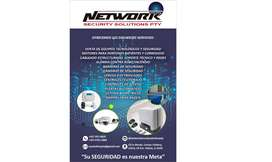 NETWORK SECURITY SOLUTIONS PTY
