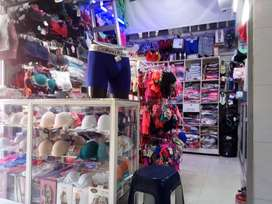 Local comercial San ANDRESITO CENTRO  Ropa