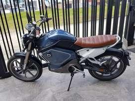 Moto eléctrico