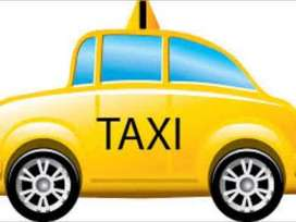 Necesito conductor Taxi Atos Turno Largo