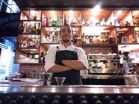 Ofrezcome Bartender Mesero Barista