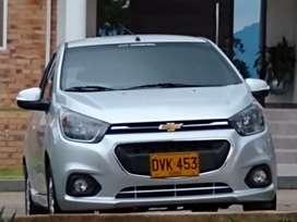 Vendo Chevrolet Spark LTZ premiere en muy buen estado.