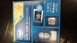 Intel i5 4670