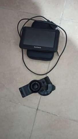 Vendo GPS Garmin Nuvi 40