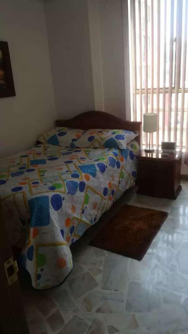 Se arrienda habitación en apartamento en villa pilar. Manizales 0