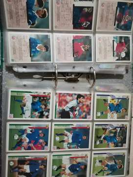 Upper Deck USA 94