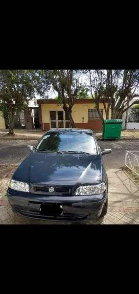 Fiat Palio 2006 1.3 16v
