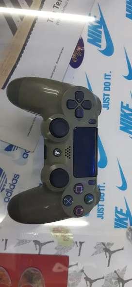 Controles de play 4
