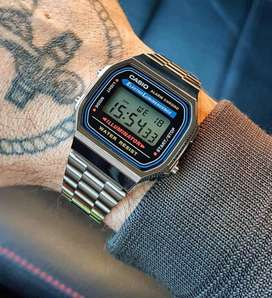 Relojes masculinos 1605 casio envio gratis