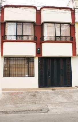 Venta Casa Mijitayo Pasto