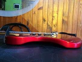 Vendo guitarra eléctrica washburn