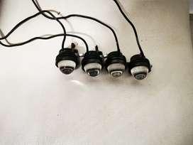 Se venden juegos de luces led de alta potencia