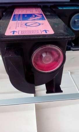 Toner Color Fotocopiadora Toshiba