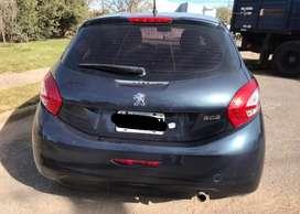 Vendo Peugeot 208