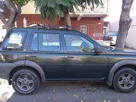 Vendo. Land Rover Freelander 2000