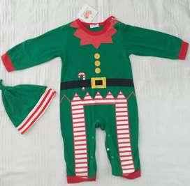 Pijamas navideñas