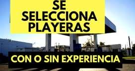 Importante empresa del rubro petrolero solicita playeras