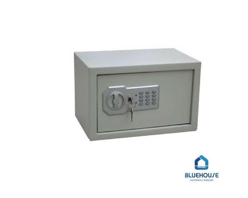 Caja De Seguridad 31x20x20 cm 0