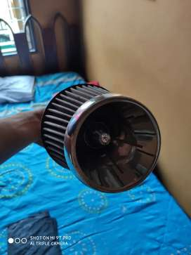 Vendo filtro de alto flujo barato