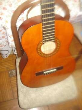 VENTA Guitarra Criolla Stagg Original C442 Numerada excelente calidad