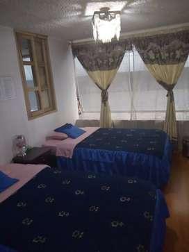 HOTEL HOSTAL 5 USD POR PERSONA POR DÍA CENTRO HISTÓRICO QUITO PRECIO HABITACIÓN OFERTA SOLO CON RESERVA AL 0995 .019097