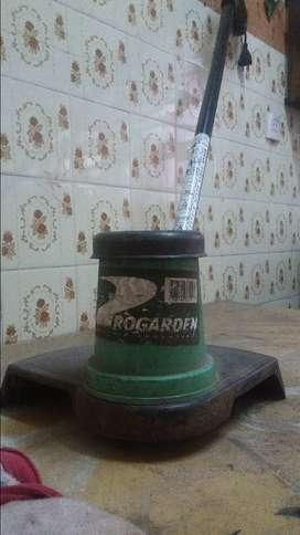 cortadora de cesped progarden