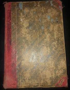 """Libro """"Lecturas de Montalvo"""""""