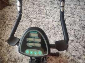 Bicicleta estática-spinning
