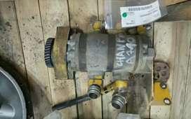 Bomba hidráulica champion 710