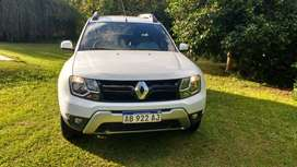 Renault Duster Privilege 2.0 4x4 - Impecable