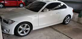 Vendo BMW Serie 1 218cv