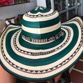 Sombreros Originales Tradicional Nuestro