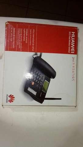 Vendo Telefono Satelital con Linea